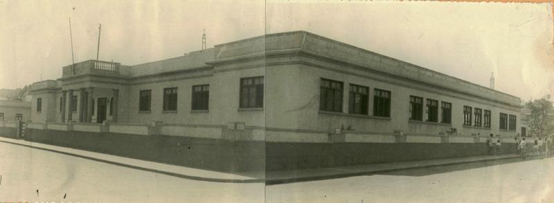 Colegio antiguo