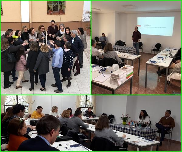 IV Encuentro AMPAS Sector Madrid